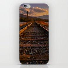 Grand Trunk Railway iPhone & iPod Skin