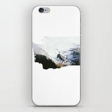 I Love Washington I iPhone & iPod Skin
