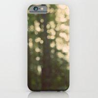 Forest Mist iPhone 6 Slim Case
