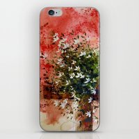 The Three Sisters iPhone & iPod Skin