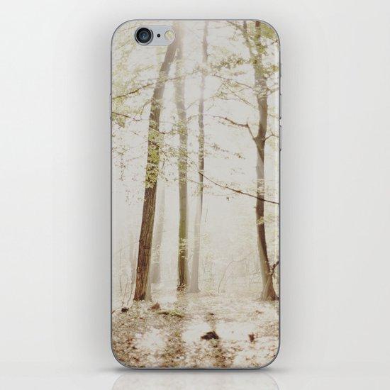 In a Dream iPhone & iPod Skin