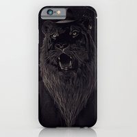Call of the Wild Night iPhone 6 Slim Case
