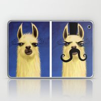 Evil Twin Laptop & iPad Skin