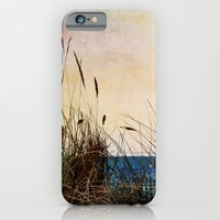 Afternoon at the Sea iPhone 6 Slim Case