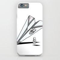 Papernauts iPhone 6 Slim Case