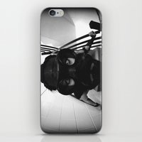 Henry iPhone & iPod Skin