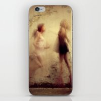 Duel iPhone & iPod Skin