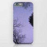 A Starry Night iPhone 6 Slim Case