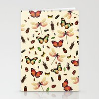 Insecta Stationery Cards