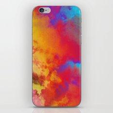 Dye to Live #society6 #decor #buyart iPhone & iPod Skin