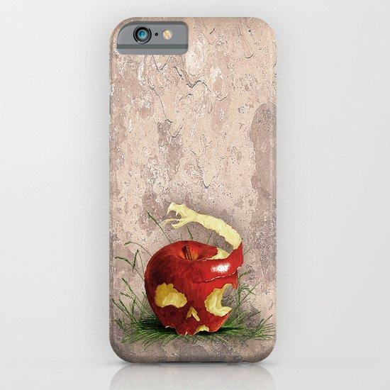 TENTATION iPhone & iPod Case