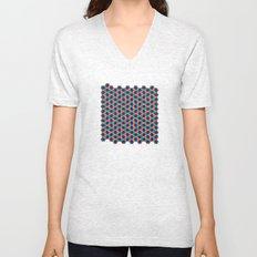 BP 78 Star Hexagon Unisex V-Neck