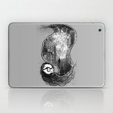 Ginsberg - Howl  Laptop & iPad Skin