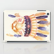 Big Chief iPad Case