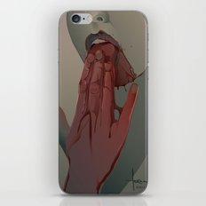 APERITIF I iPhone & iPod Skin