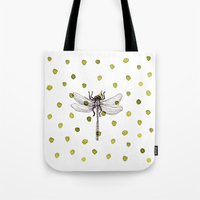 Nature Is Home Tote Bag