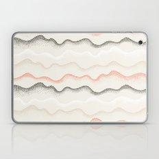 Retro Dotted Pattern 02 Laptop & iPad Skin