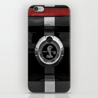 Shelby iPhone & iPod Skin