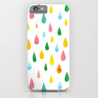 Happy Rain iPhone 6 Slim Case