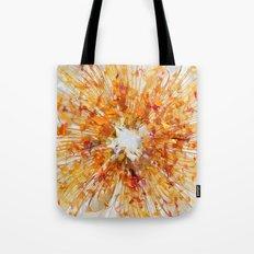 Autumn Leaf Fall Tote Bag