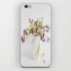 the beauty of age iPhone & iPod Skin