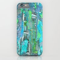 Abstract Fantasy 555 iPhone 6 Slim Case