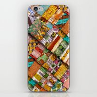 Extreme Quilting iPhone & iPod Skin