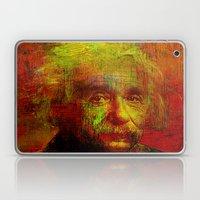Albert Laptop & iPad Skin