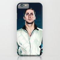 'Drive' Ryan Gosling iPhone 6 Slim Case