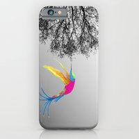 iPhone & iPod Case featuring Untitled by Federico Faggion