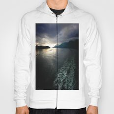 Light at the End of Darkness Hoody