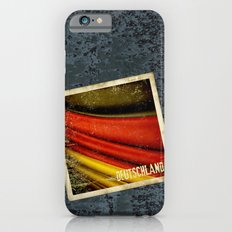 STICKER OF GERMANY flag Slim Case iPhone 6s
