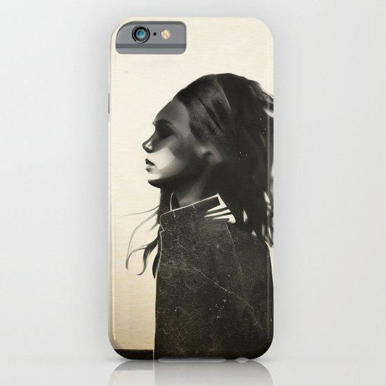 Unusual Encounter iPhone & iPod Case