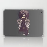 The Sound of Her Wings Laptop & iPad Skin
