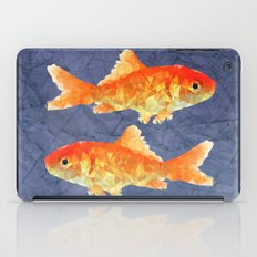 Fishy iPad Case