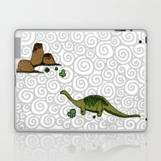 dino saurus Laptop & iPad Skin