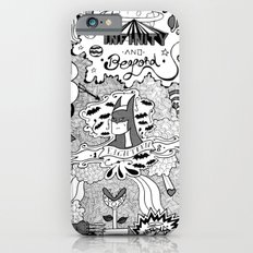 To Infinity And Beyond  Slim Case iPhone 6s