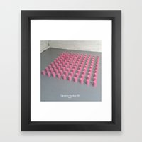 Variation Number 50 (photo) Framed Art Print