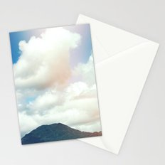 Sunny Side II Stationery Cards