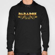 Golden Paradox Hoody