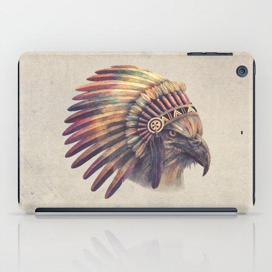 Eagle Chief  iPad Case