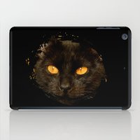 DARK DELIGHT iPad Case