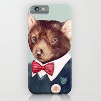 Tasmanian Devil iPhone 6 Slim Case
