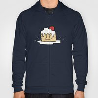Tres Leches Hoody
