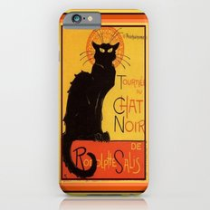 Tournee Du Chat Noir - After Steinlein iPhone 6s Slim Case