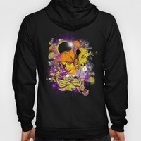 Space Pirates Hoody