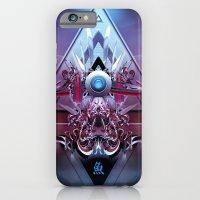 iPhone & iPod Case featuring Vanguard by Andre Villanueva