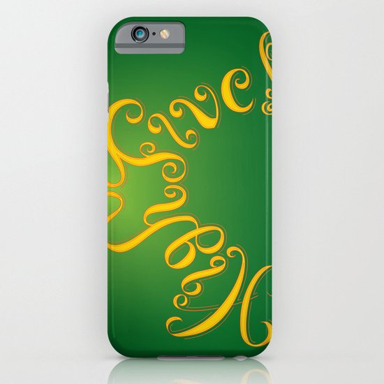 High Five iPhone & iPod Case
