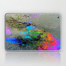 Urban Rainbow Laptop & iPad Skin