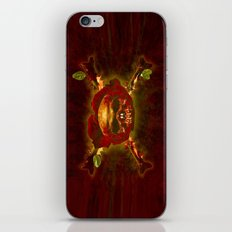 By Any Other Name - 084 iPhone & iPod Skin